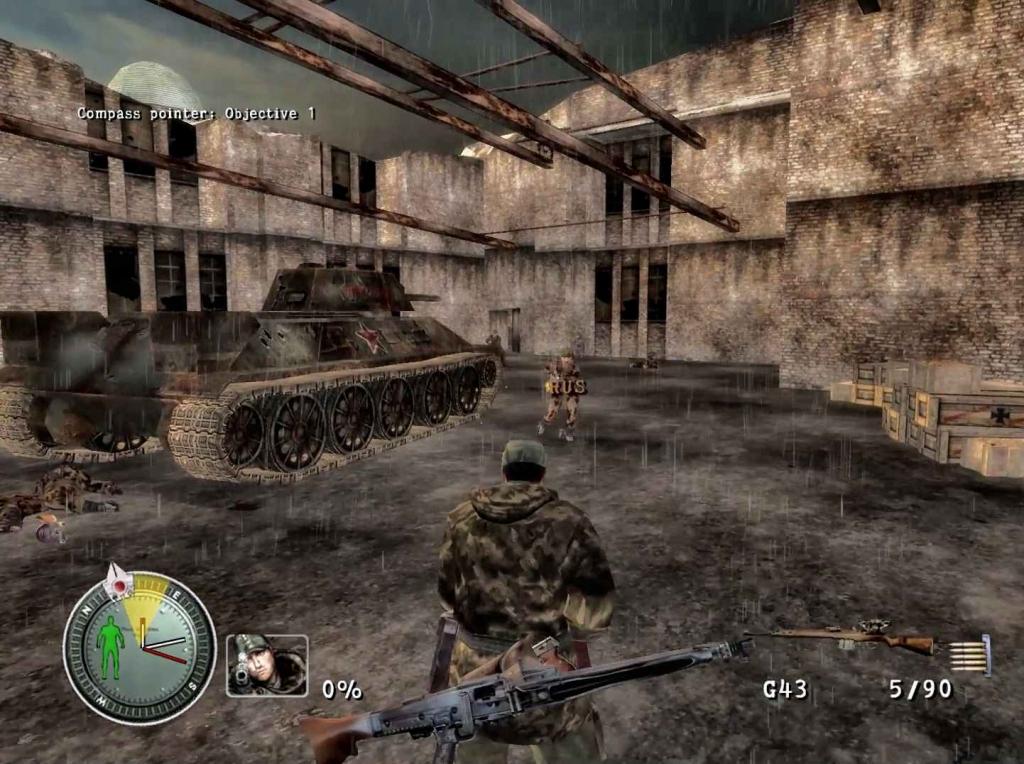 Sniper elite 1 download for pc