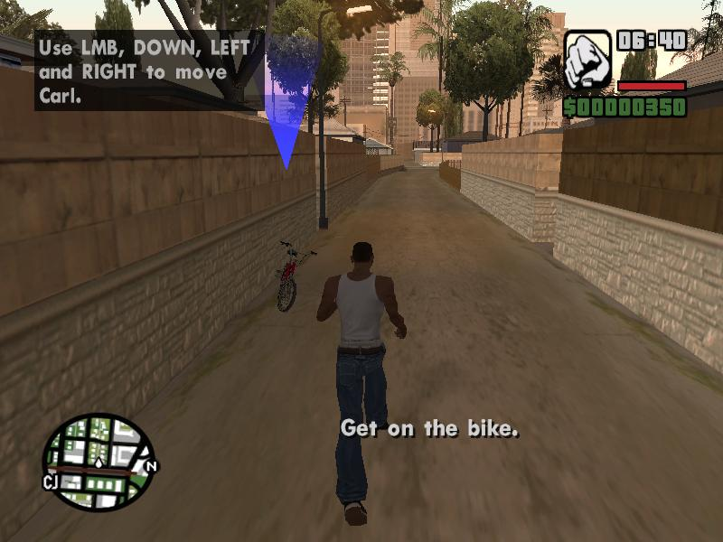 gta san andreas has stopped working windows 10