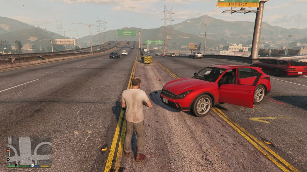 Unidentified Truths Regarding Gta Mobile Made Understood