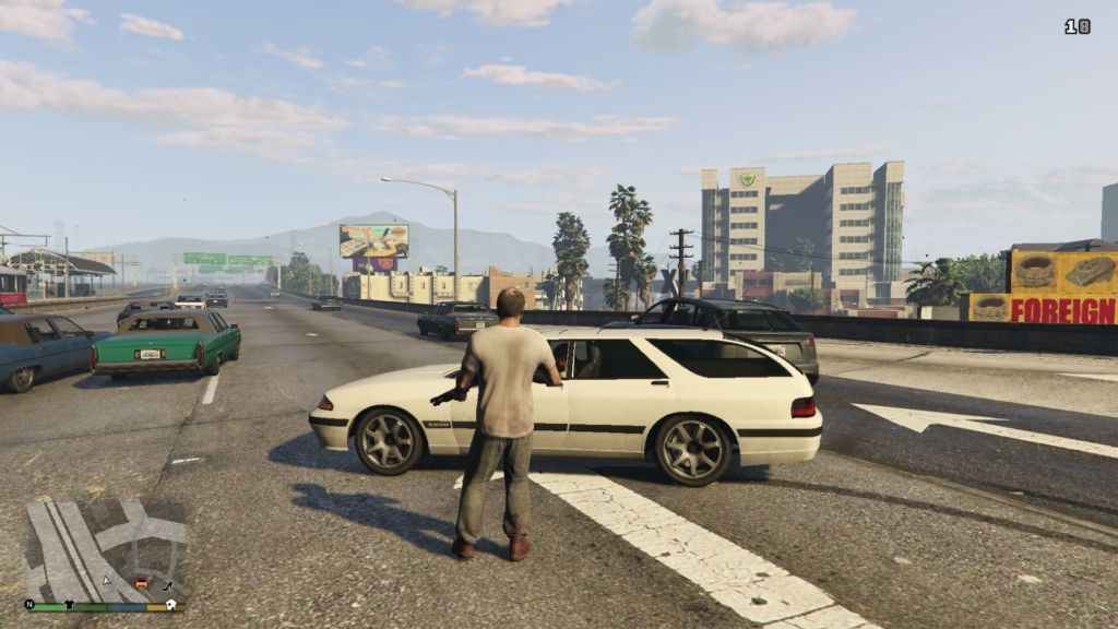 Gta 5 download - gta v free download for pc full version