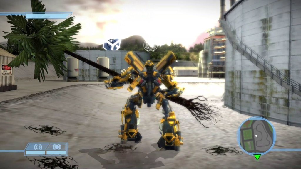 transformers the game download for pc