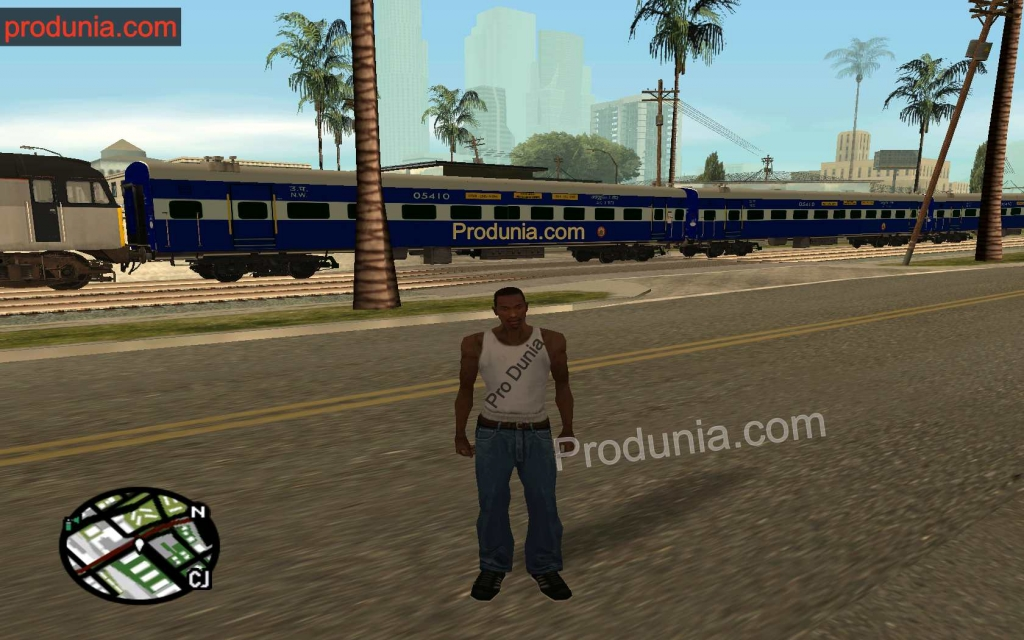 gta india download