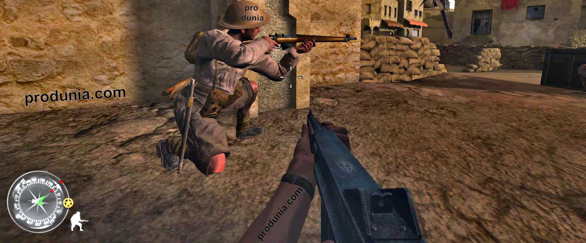 call of duty 2 full pc game download free