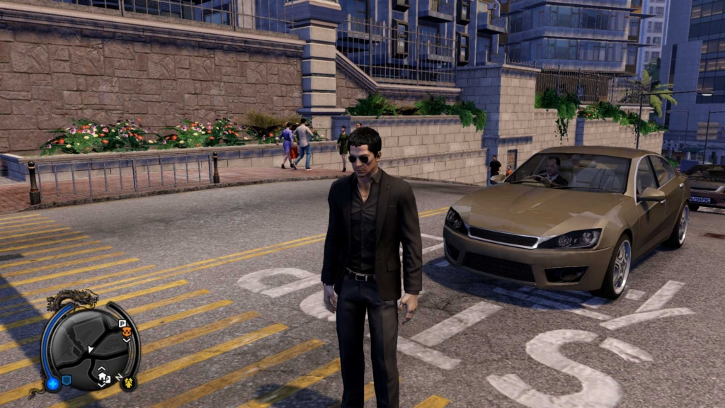 sleeping dogs download for pc in highly compressed size or Full version