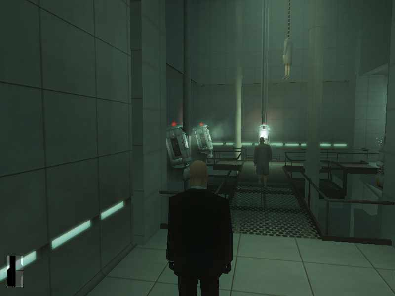 hitman 3 highly compressed download