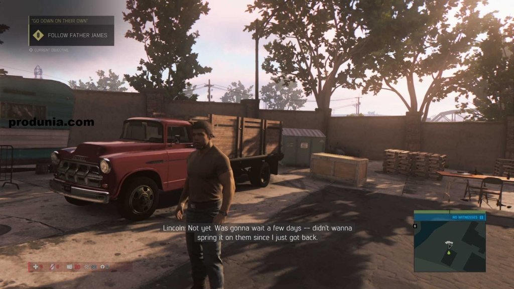 mafia 3 highly compressed download for pc in 18.9 GB