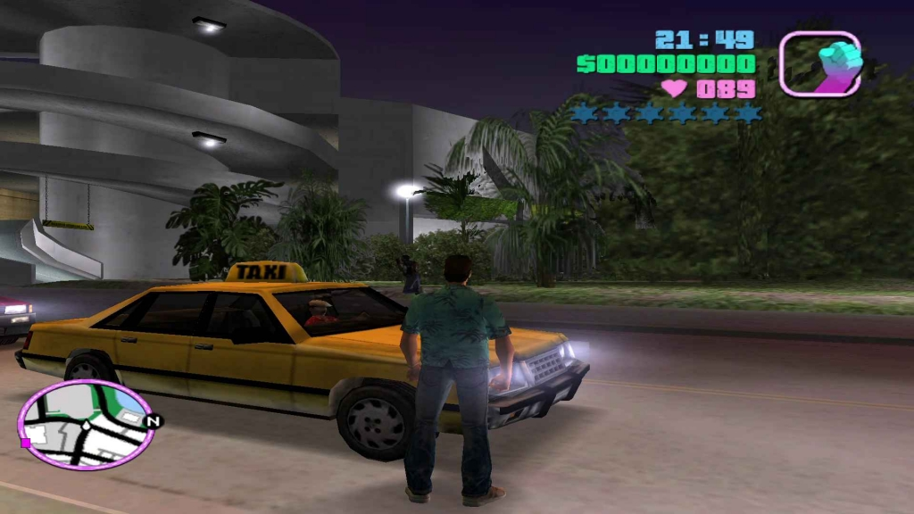 Gta vice city download highly compressed rar pc game file