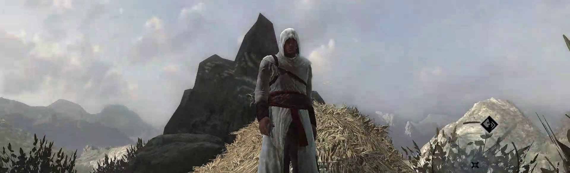 assassin's creed 1 highly compressed in 2.96 GB download for pc