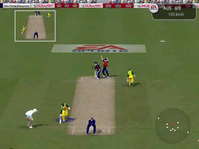 ea sports cricket 2005 download for pc [highly compressed]