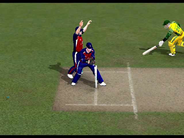 ea sports cricket 2005 download for pc