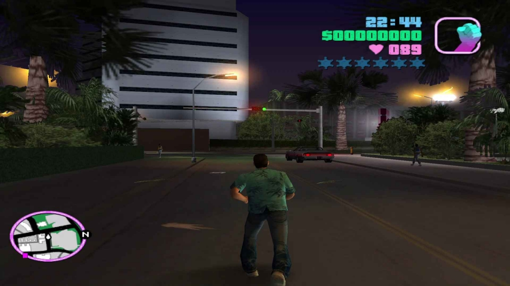 gta vc highly compressed pc