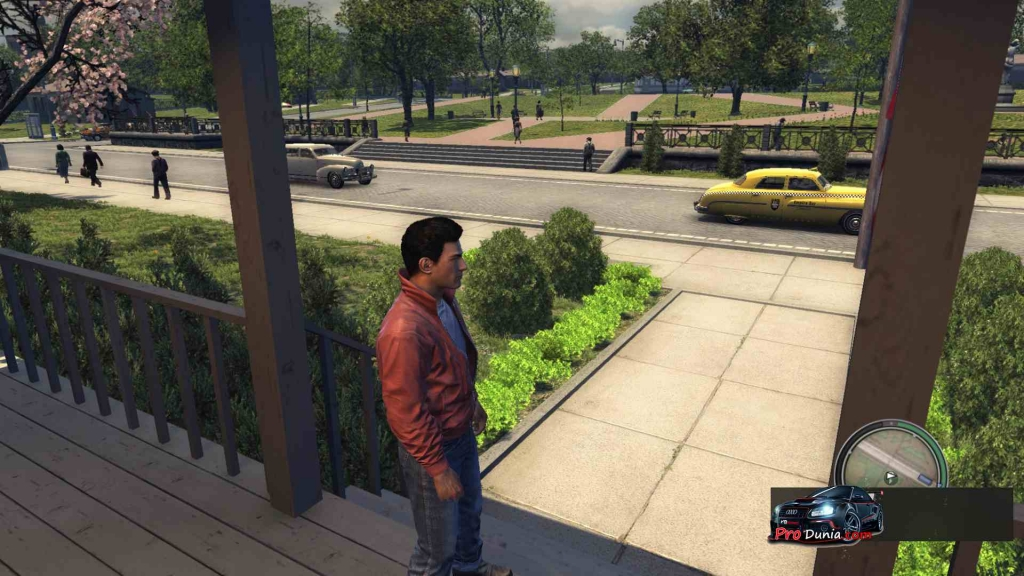 Mafia 2 game download for pc
