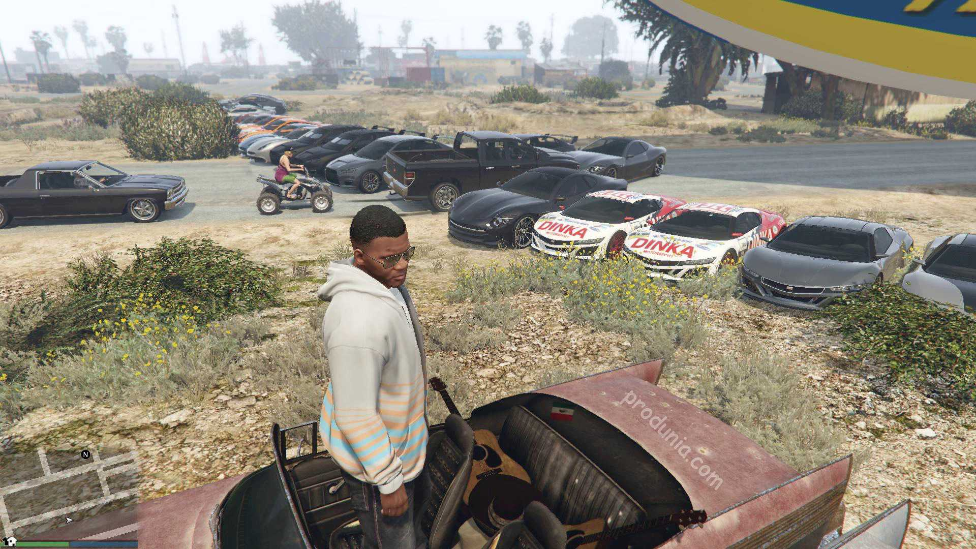 GTA 5 trainer - Download free GTA V Trainer for pc