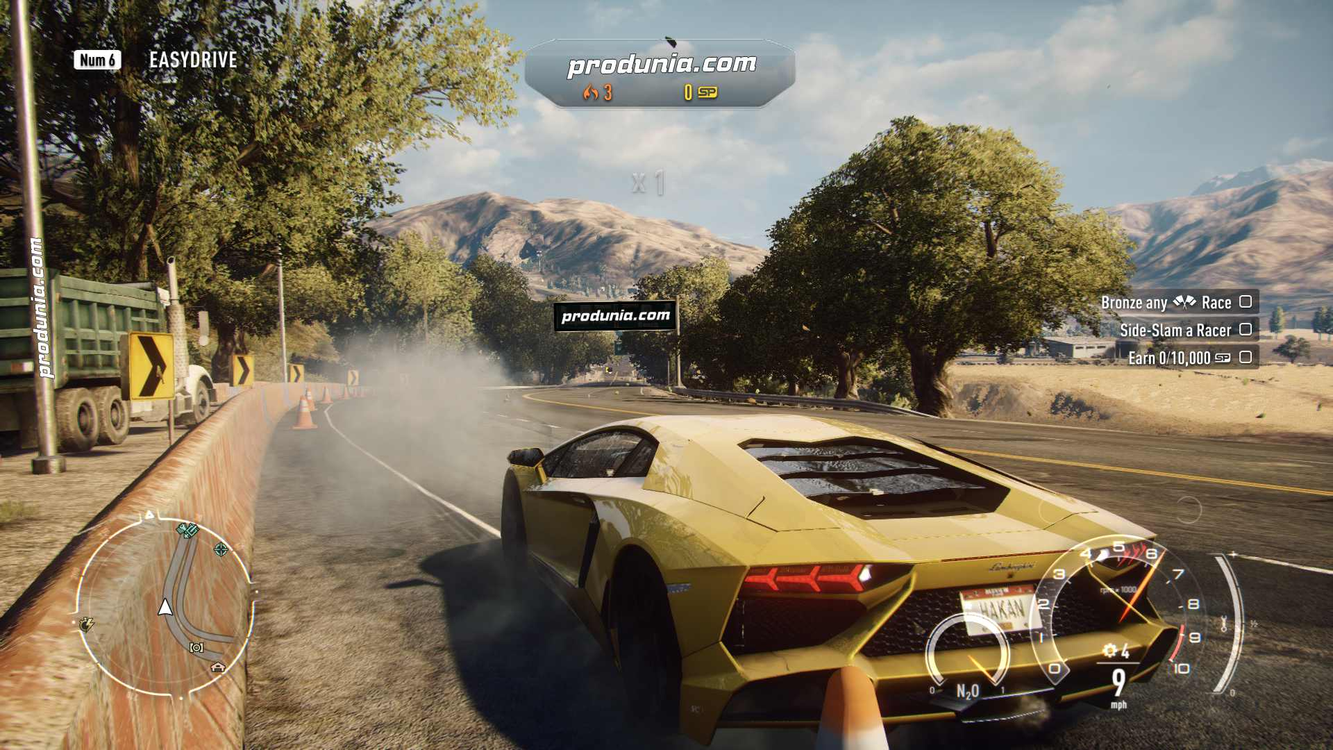 Nfs rivals highly compressed 100mb