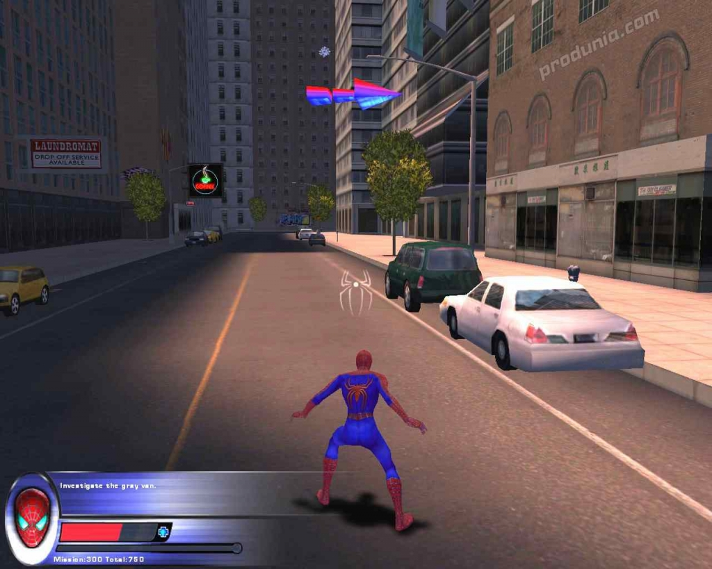 Spiderman 2 game download for pc highly compressed only in 415 MB
