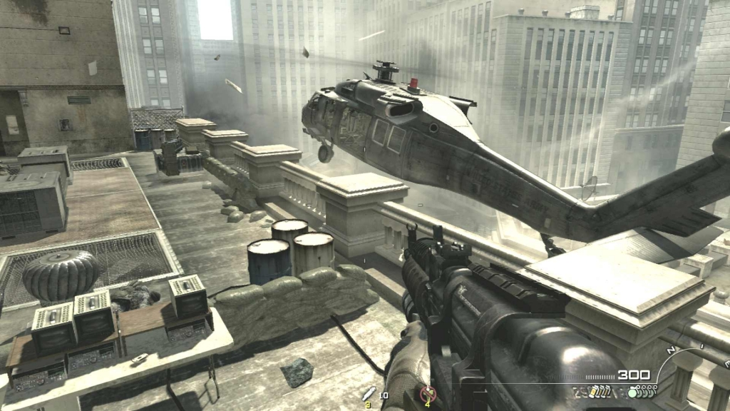 Call of Duty Modern Warfare 3 highly compressed download for pc only in 5.48 GB