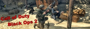 Call of duty black ops 2 highly compressed download for PC just in 12.7 GB