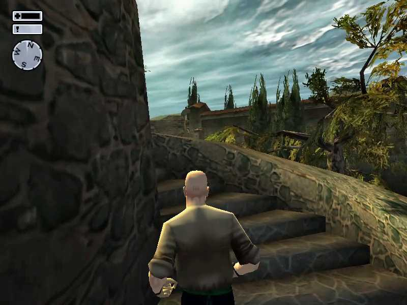 Download Hitman 2 Silent Assassin Game full version in highly compressed size for PC ( laptop + desktop) in 482 MB