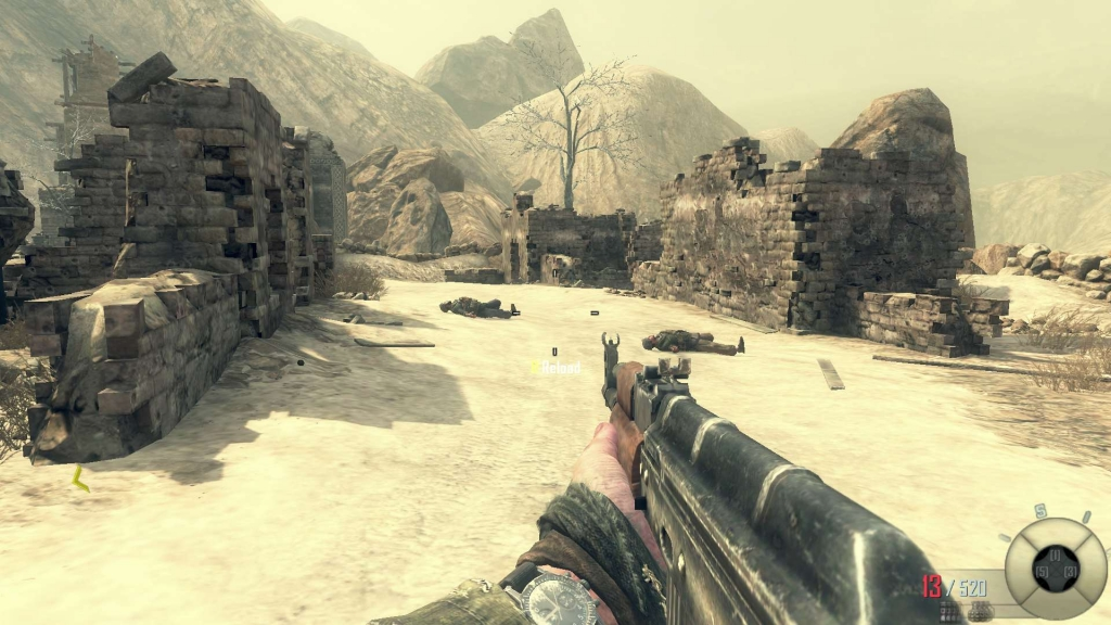 Download highly compressed call of duty black ops 2 in 12.7 GB from here – 1 GB part wise