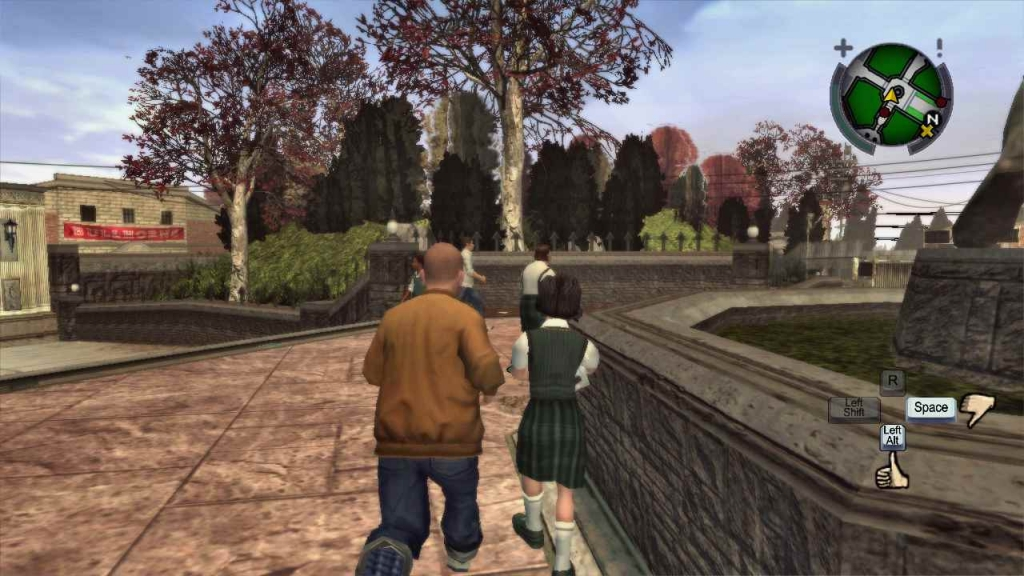 Download highly compressed full version setup of  Bully Scholarship Edition game for pc ( Windows 7xp10 in 2.14 GB from here