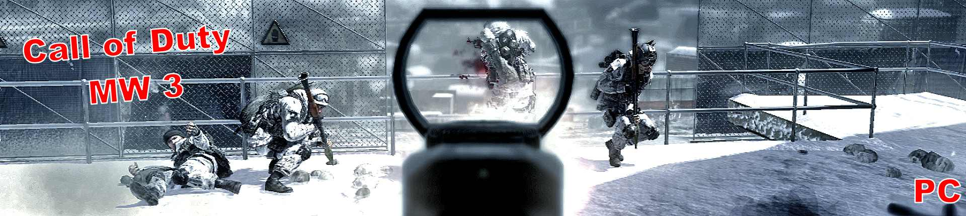 Call Of Duty Modern Warfare 3 Highly Compressed Download For Pc 5 48gb