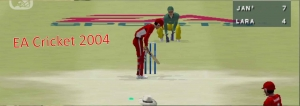 EA Sports Cricket 2004 download for pc [ highly compressed ]