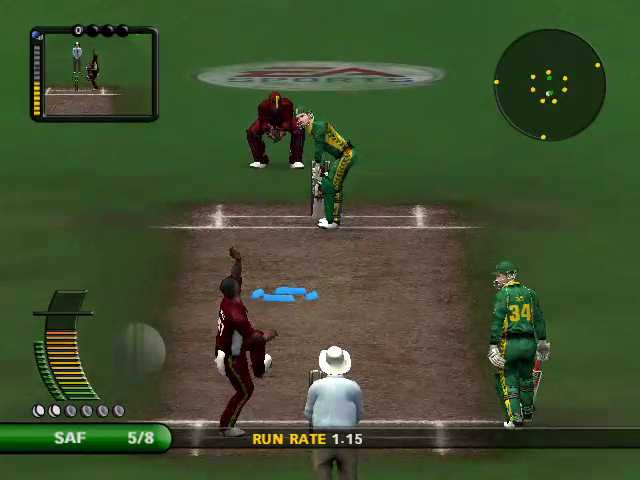 Ea Sports Cricket 2011 Download For Pc Highly Compressed Full Game