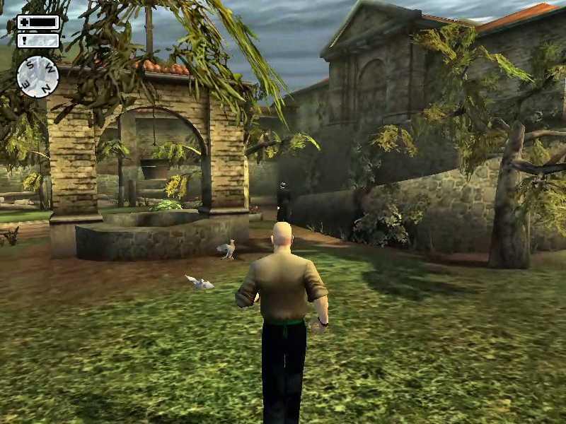 Hitman 2 Silent Assassin download for PC ( Desktop + Laptop )