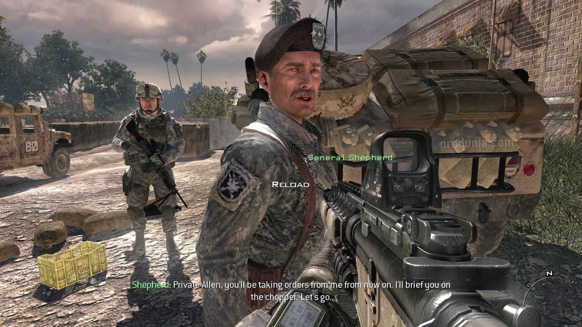 call of duty modern warfare 2 highly compressed download ...