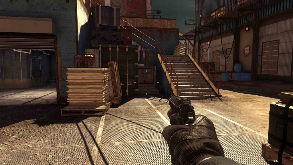 Call of duty Ghosts highly compressed Part wise Full version Now in 23.3 GB only