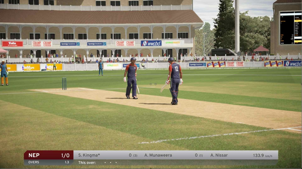 Don Bradman Cricket 17 Highly compressed Full PC Game setup only in 7.12 GB.