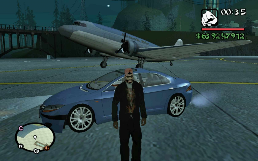 GTA Amritsar Game download