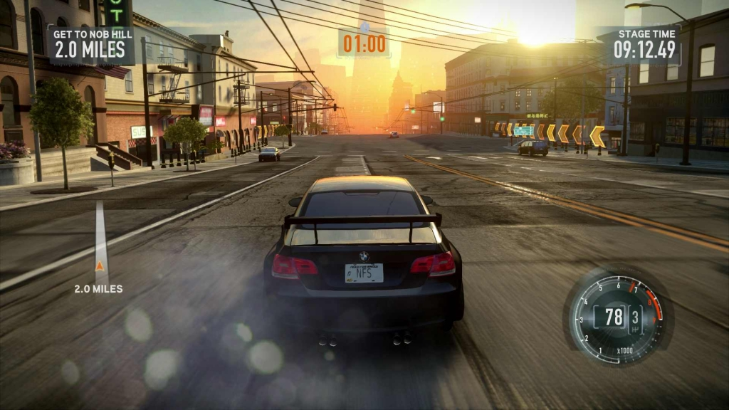 Need for speed the run highly compressed download for pc