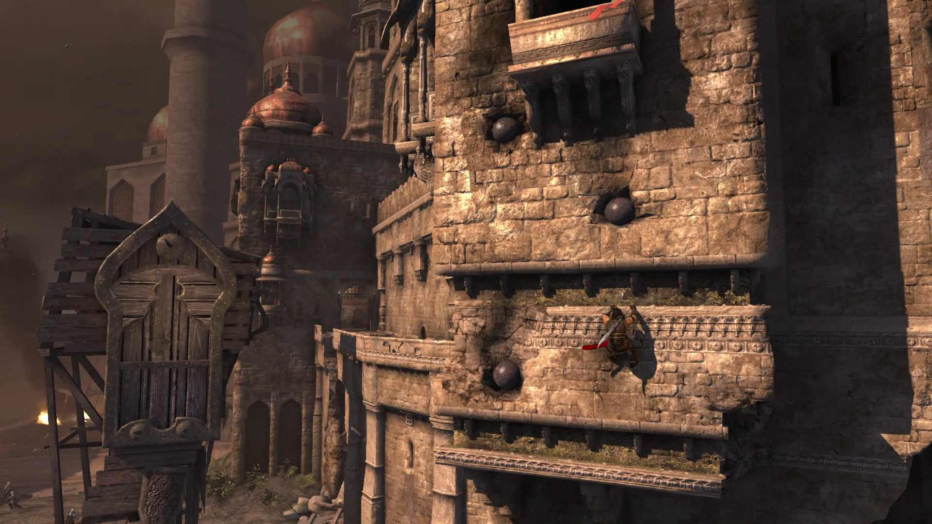 Prince of Persia The Forgotten Sands Highly compressed download for pc
