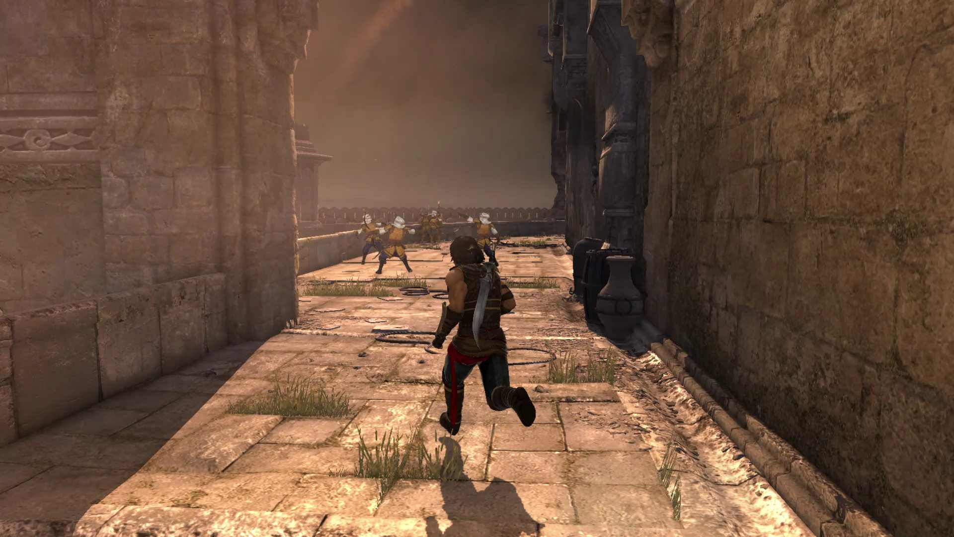 Prince of Persia The Forgotten Sands Highly compressed download