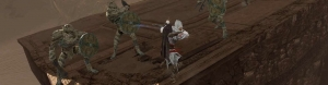 Prince of Persia The Forgotten Sands download free for pc