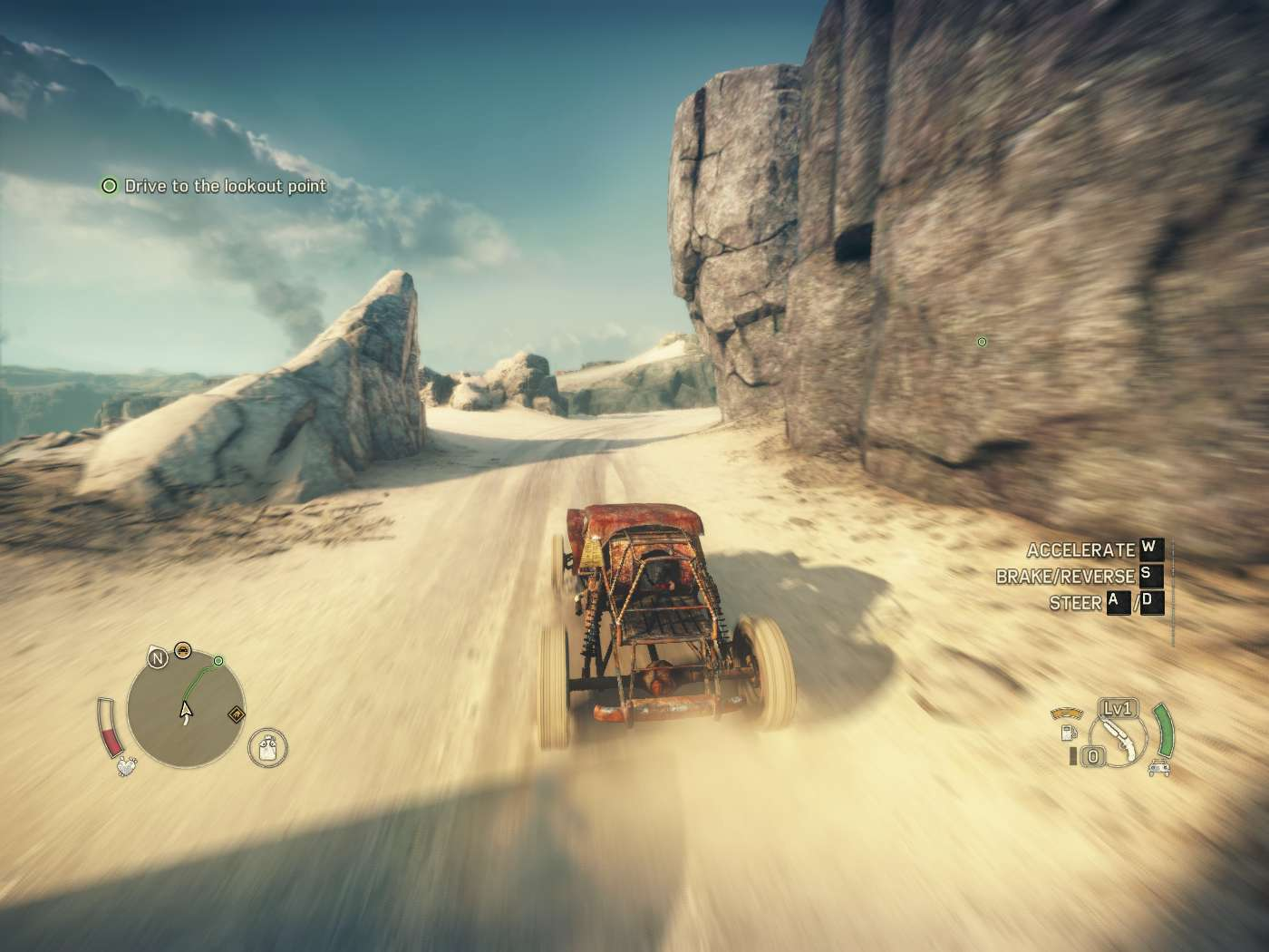 download setup of mad max game for desktop or laptop in highly compressed
