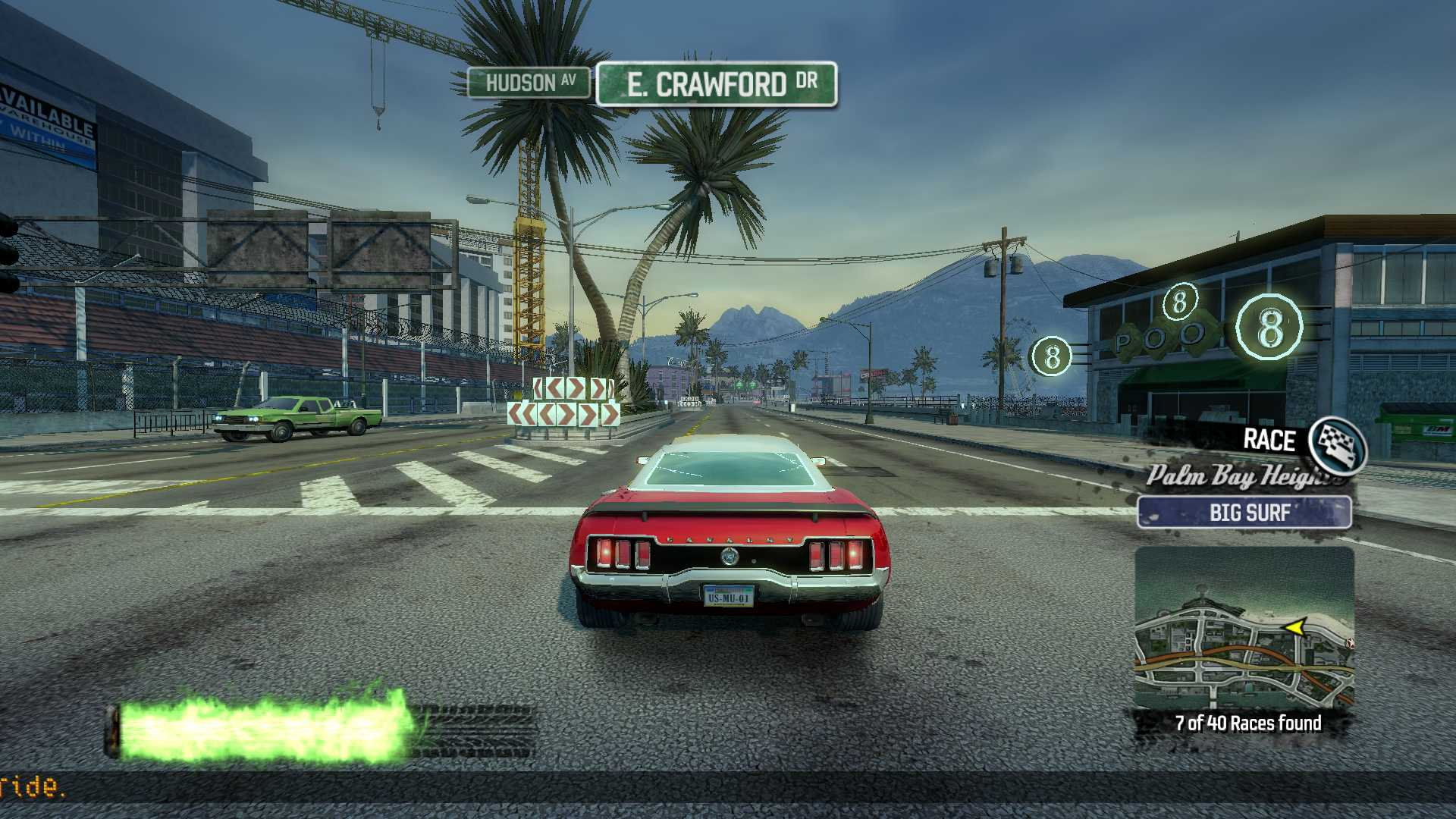 download setup of burnout paradise game for desktop or laptop in highly compressed