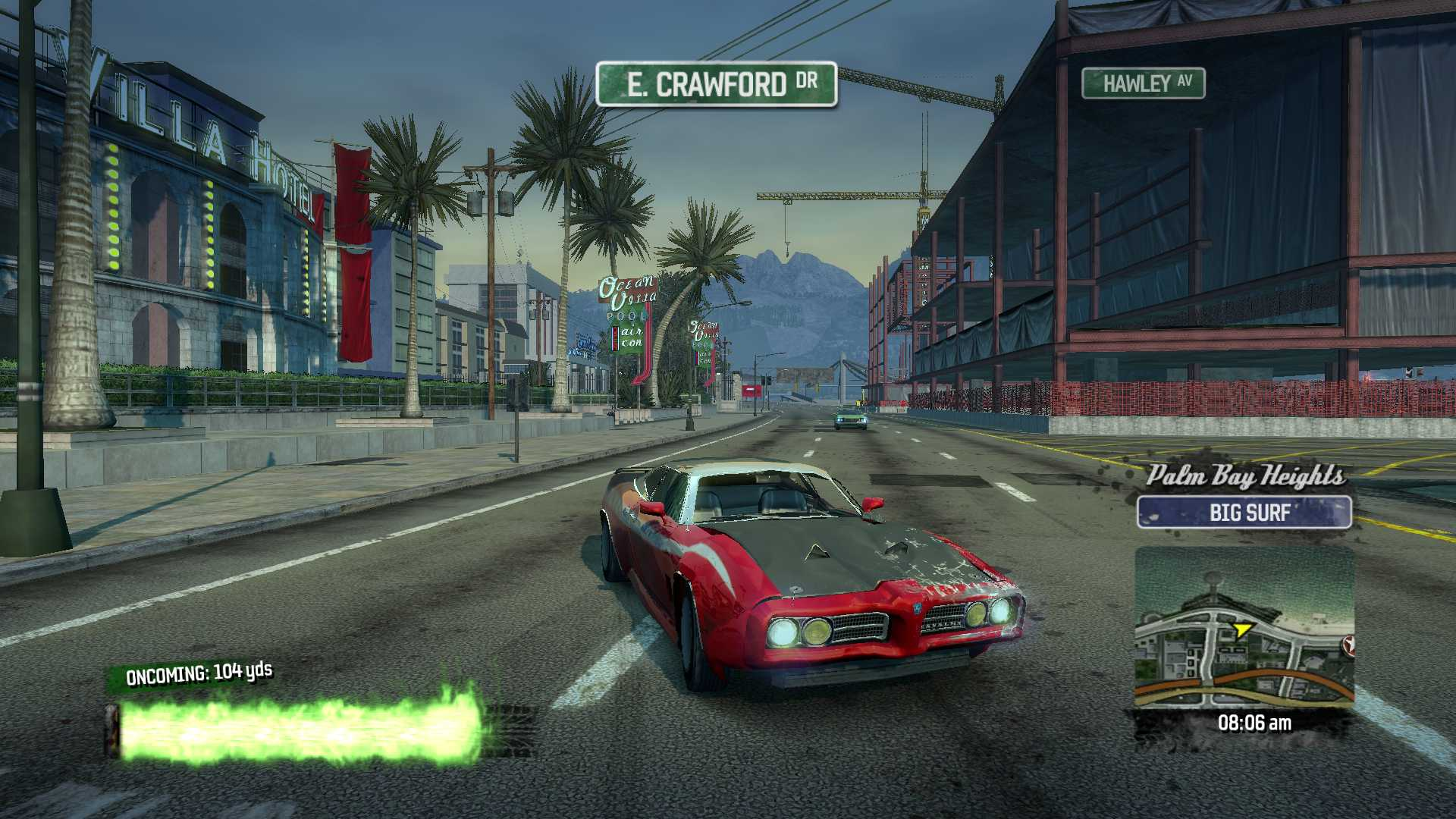 Burnout paradise RAR file highly compressed full game only in 582 MB