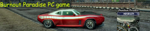 burnout paradise game compressed