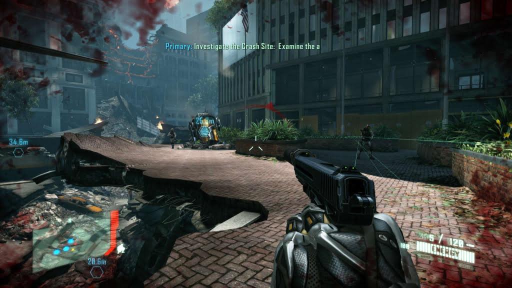 Crysis 2 game download