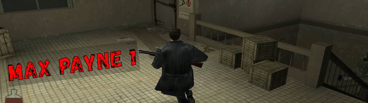 Max Payne 1 highly compressed download for pc