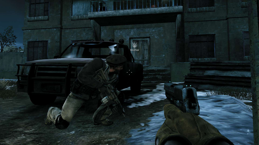 Download Medal of Honor  game for pc