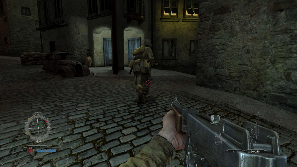 Medal of Honor Airborne game download for pc