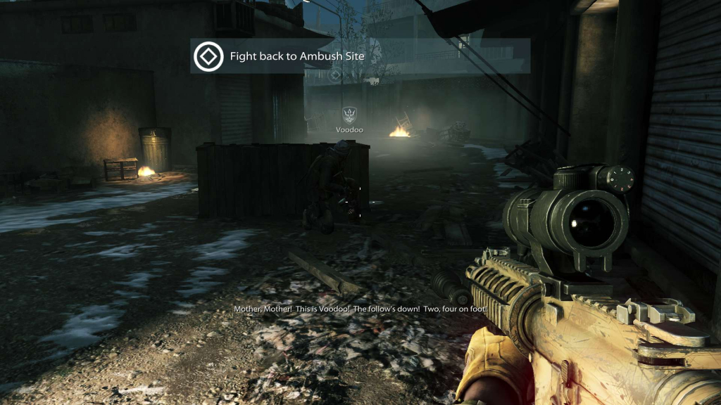 Medal of Honor game download highly compressed  for pc
