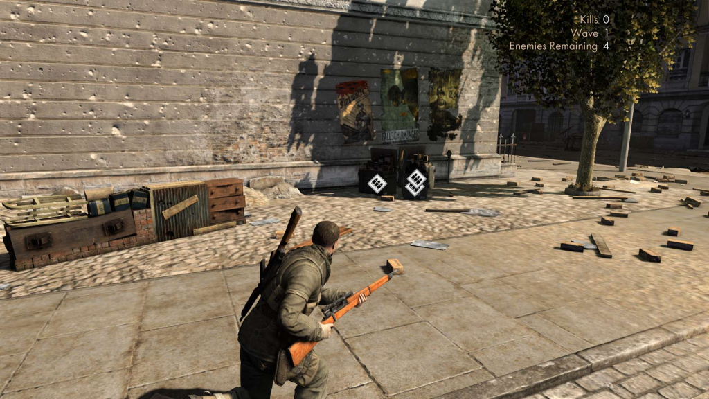 sniper elite V2 game download for pc