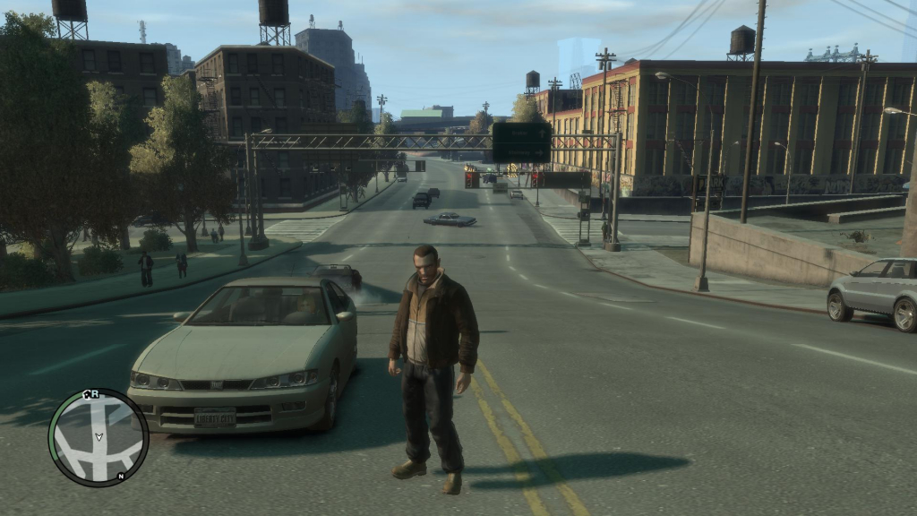 GTA 4 highly compressed download  for pc